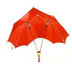 Unique Rain Umbrellas | About Us