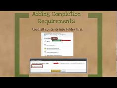 Schoology Analytics and Student Completion Rules: Lunch and Learn - YouTube