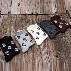 8c21c9fed70d Men's Long Cotton Money Dollar socks Funky Socks, Colorful Socks, Fashion  Fashion, Fashion