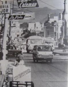 Ciudad de Guatemala 1975