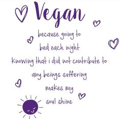 """✨Jessica Odermatt✨ on Instagram: """"Something unexpected when I went #vegan almost 2 years ago...The feeling of peace.✌Which I never really felt before. The anxiety, and fear…"""""""