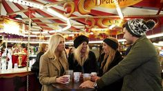 Hyde Park Winter Wonderland | Hyde Park | Things to do in London