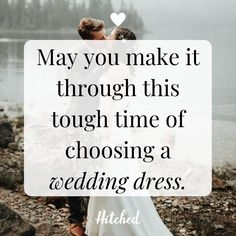 Browse beautiful wedding dresses and find the perfect gown to suit your bridal style. Filter by designer, silhouette or type to find your perfect dress. Bride Quotes, Wedding Quotes, Stunning Wedding Dresses, Perfect Wedding Dress, Wedding Planning Websites, Tough Times, Make It Through, Wedding Venues, Wedding Speeches