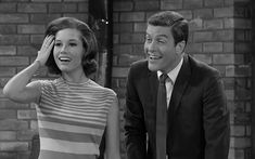 The series finale of The Dick Van Dyke Show aired 50 years ago this week. What do you think? Are you a fan of the classic CBS sitcom?