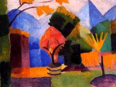 August Macke - YouTube
