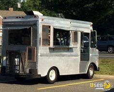 New Listing: http://www.usedvending.com/i/Grumman-Olson-Food-Truck-for-Sale-in-Connecticut-/CT-T-707O Grumman Olson Food Truck for Sale in Connecticut!!!