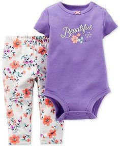 Baby Girl (0-24 months) - Macy's
