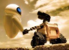 Wall-E and EVA 2008.jpg