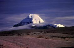 A journey undertaken in the mid 90s to the western region of Tibet to the Holy Mountain and Lake of Kailash and Mansarovar