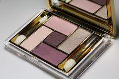 Estee Lauder Pure Color Eyeshadow Palette: Enchanted Berries
