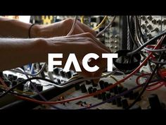 Watch Kaitlyn Aurelia Smith bring her modular orchestra to life Recording Studio, Orchestra, Music Studios, Bring It On, Music Production, Watch, Invites, Hardware, Life