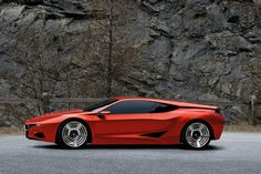 BMW Design Concept Cars Round-Up