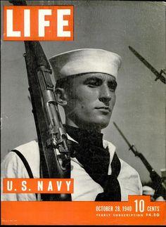 LIFE 28 ott 1940