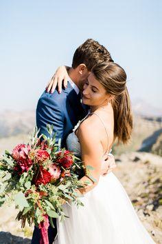 Jadie Jo Photography   Grand Targhee Resort Wedding, Morgan & Kaden Absolutely Stunning, Got Married, Romance, Couple Photos, Photography, Wedding, Image, Romance Film, Couple Shots