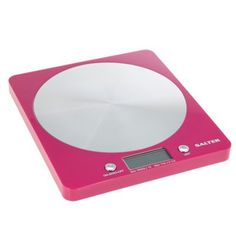 Salter Salter 5kg 1406 disc scales- at Debenhams.com