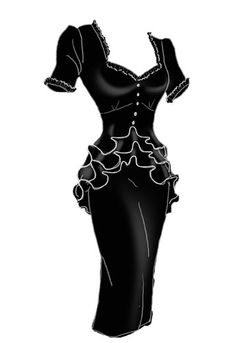 Rockabilly Dress- want the top with few changes :P