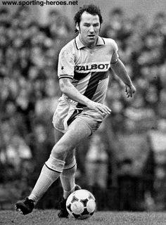 Gerry Francis - Coventry City