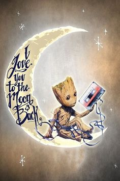 Baby Groot Tattoo, Baby Groot Drawing, Gardians Of The Galaxy, Anime Triste, Groot Guardians, I Am Groot, Cute Disney Wallpaper, Marvel Wallpaper, Marvel Characters