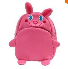 Sweet Little Children's High-Quality PU Leather Small Cartoon Animal Backpack 15 Designs