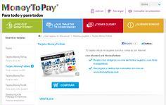 """Un ejemplo de """"nueva tendencia"""" en e-commerce. Es la cybertarjeta de """"La Caixa"""", una tarjeta para las compras online de manera segura."""