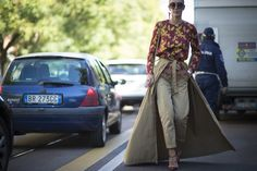Milan Fashion Week, Day 3
