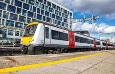 Sunday railway timetables across Wales will be transformed this December by Transport for Wales with a increase in services across the network. Uk Today, Network Rail, Road Transport, Train Service, Rolling Stock, Running Training, Cardiff, Train Travel, South Wales