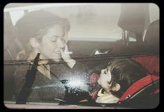 Shakira e Milan em Barcelona (02/02/2014)  Shakira and Milan in Barcelona (02/02/2014)  Shakira y Milan en Barcelona (02/02/2014) #shakirabrasil #shakira #milan #barcelona  #gerardpique