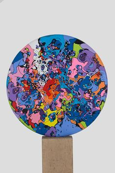 Cartoons Become Faceless Comic Abstractions in 'Toonology'