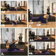 7-Day Abs Workout Plan   Betty Rocker