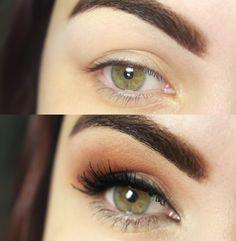 antes-depois Beauty Makeup, Hair Makeup, Makeup Makeover, Rey Star Wars, Makeup For Green Eyes, Beauty Hacks, Beauty Tips, Make Up, Instagram Posts