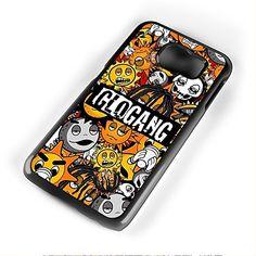 FR23-Glo Gang Fit For Samsung S6 Hardplastic Back Protector Framed Black FR23 http://www.amazon.com/dp/B017CR7WXQ/ref=cm_sw_r_pi_dp_Awapwb0F933BT