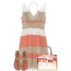 """Cruise"" by daiscat on Polyvore"