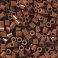 (^_^) $2.50 for 1000 PhotoPearls® Chocolate Beads.