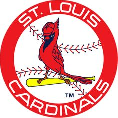 St. Louis Cardinals -Let's sweep the Rangers!!!