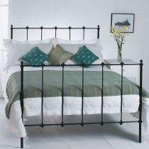 Furnish Com Au Claremont Bed Metal Antique White 469