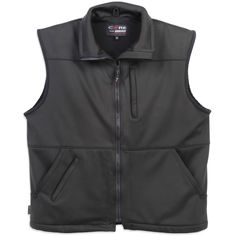The Best Heated Vest - Hammacher Schlemmer - This heated vest ranked  highest in heating ability 5901898a72e6