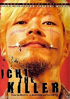 "Takashi Miike's ""Ichi the Killer"" ('01)"