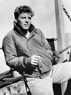 Burt Lancaster, 1913-1994, RIP.  Go see his movies, his best ones will stay in your memory forever.