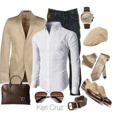Men's Fashion http://www.zeusfactor.com