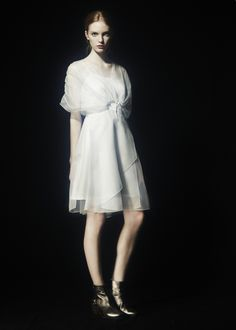 Ether gown