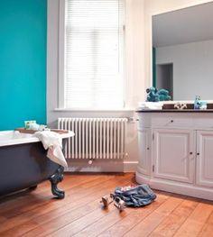 Badkamer schilderen | NEUTRALS - back to basic | Pinterest ...