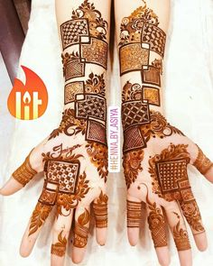 Reposted from - For any queries kindly watsapp or call on Pretty Henna Designs, Basic Mehndi Designs, Latest Bridal Mehndi Designs, Henna Art Designs, Mehndi Designs 2018, Mehndi Designs For Girls, Wedding Mehndi Designs, Beautiful Mehndi Design, Mehndi Designs Feet