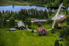 Bortom Åa, Fågelsjö, Sverige