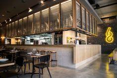 2014 AIDA Shortlist: Hospitality Design | ArchitectureAU