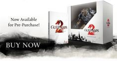 Guild Wars 2 is available for pre-purchase... but still no launch date.  Sigh.