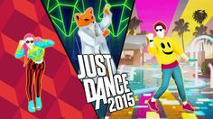 JUST DANCE 2015 - UNBOXING