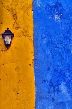Colors @ Óbidos, Portugal