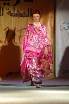mlahfa-chaoui rose