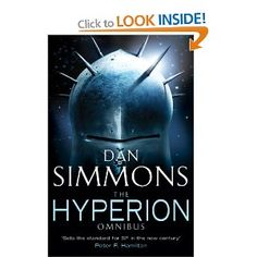 "A most unusual sci-fi duology in one omnibus, this book had me transfixed with its evocative narrative of a 29th-century universe where ""the Human Hegemony is under threat. Invasion by the warlike Ousters looms, and the mysterious schemes of the secessionist AI Technocore bring chaos ever closer."" A ""superb vision of future technology and ancient religions, of scientific revelation and timeless mystery, of transcendent joy and mind-bending terror."" Highly recommended!"