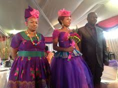 tsonga wedding - Google Search